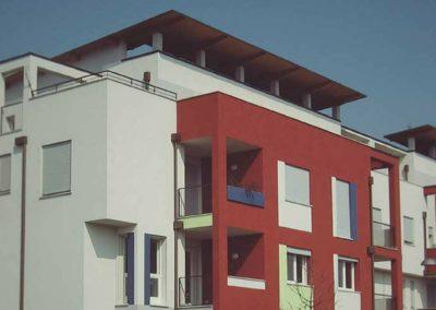 Due camere in via Canestrini – C42
