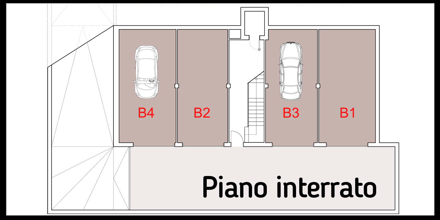 b-piano interrato