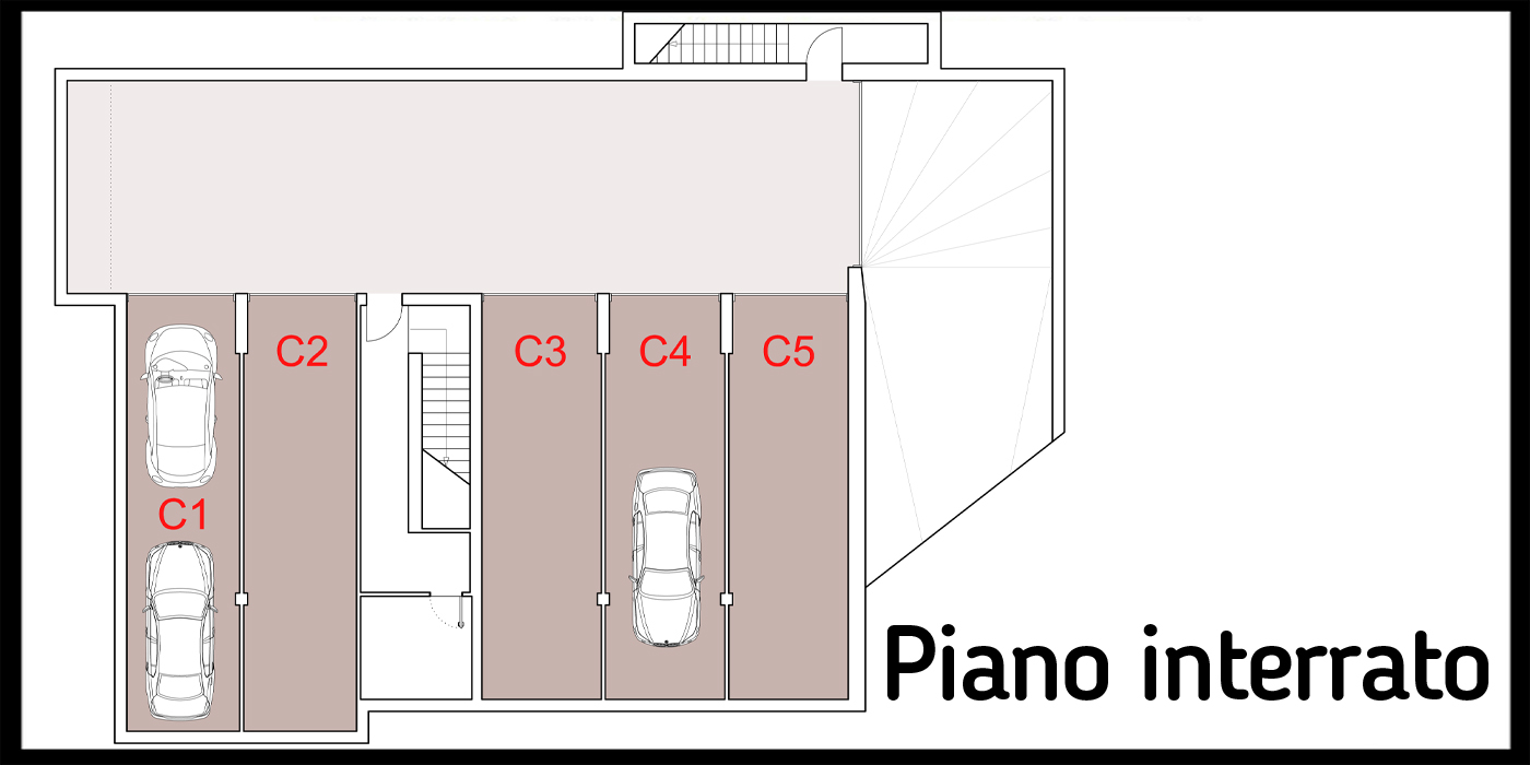 c-piano interrato