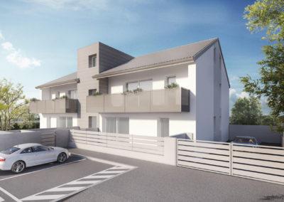 Miniappartamento a Cittadella – C1